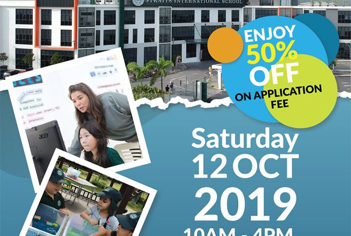 Free up your schedule for our Open Day!