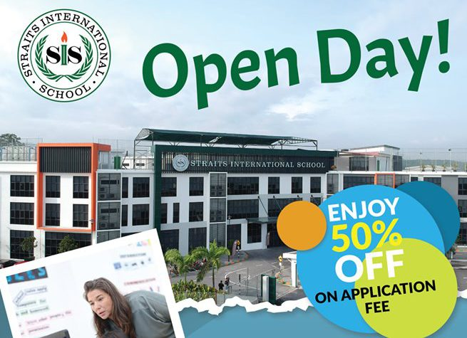 📣📣CALLING ALL PARENTS📣📣 Free up your schedule for our Open Day! Happening on the 12th of October, from 10.00am until 4.00pm. Refreshments will be served. Special discounts for new parents during this Open Day with savings of at least RM2,000.00 !! Should you have any additional questions, please email us at sisr_marketing@sisgroup.edu.my or alternatively, you […]